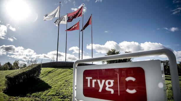 Danskerne skifter forsikringsselskab som aldrig før
