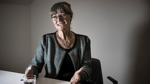 """Nina Smith vil ændre vedtægter efter Nykredit-salg: """"Vi har brug for fleksibilitet"""""""