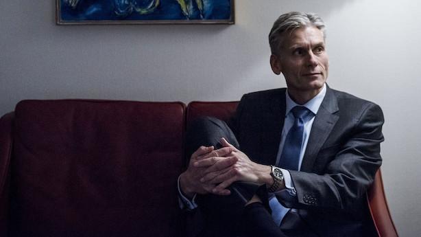 Medie: Bestyrelsesmedlemmer i Danske Bank rydder kalenderen - Borgens skæbne afgøres snart