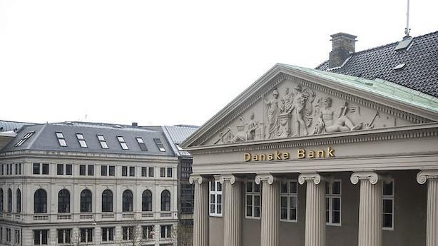 Danske Bank: Verdensøkonomien er gået et gear ned