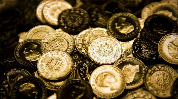 Det sker i dag: Hvor meget bliver din månedsløn udhulet af inflationen?