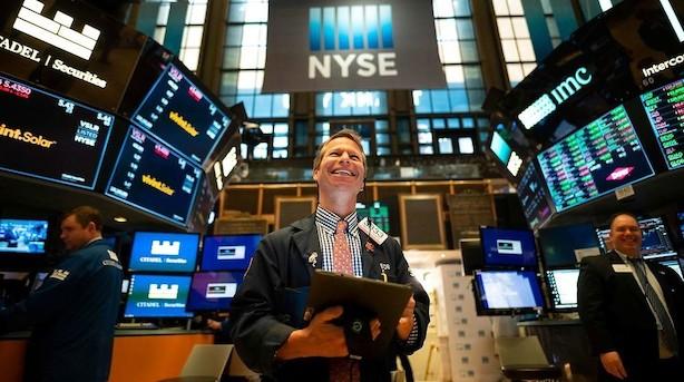Investor har scoret over 300 procent på aktiekøb i 2009 - nu går han i shorthandel