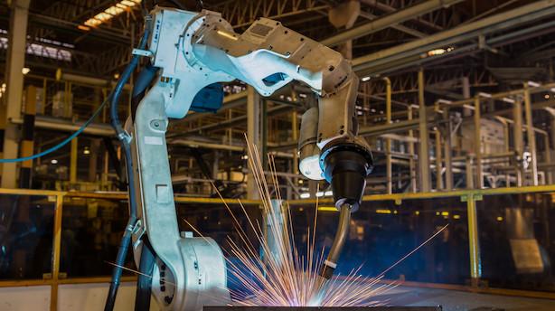 Robotaktier er på vej til at blive en megatrend