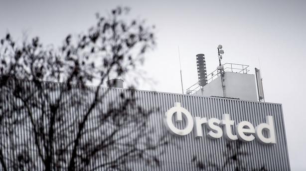 Ørsted sælger Radius for 21,3 mia kr til politisk drømmekøber