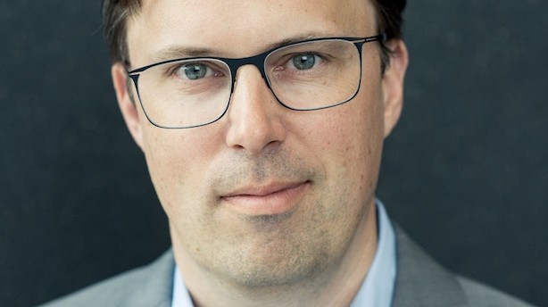 ATP henter ny investeringsdirektør