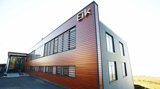 Finansiel Stabilitet i færøsk kamp om Eik Banki