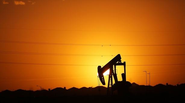 Nordea: Opec-aftale kan fordoble olieprisen