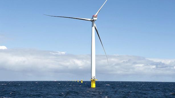 Dansk opfindelse kan revolutionere vindkraften