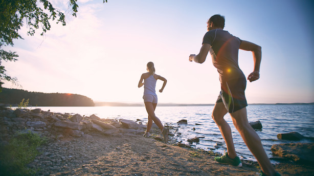 Disse tre trin sikrer fysisk succes i 2017