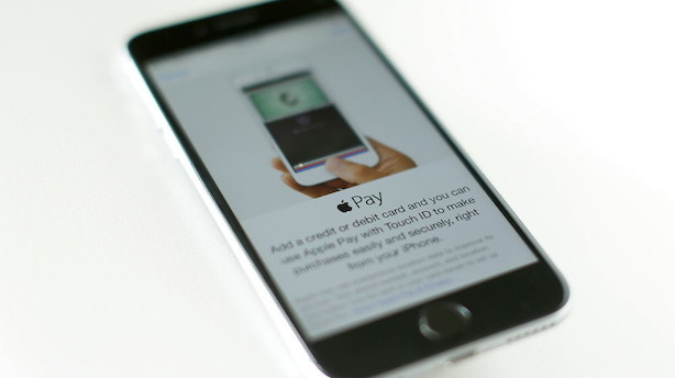 """Jyske Bank om Apple Pay: """"Det er det bedst sælgende produkt, vi har lanceret i årevis"""""""