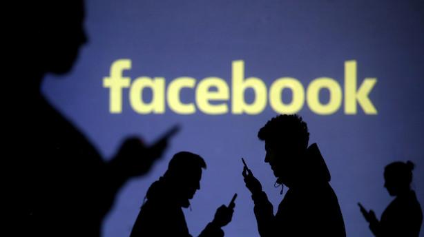 Facebook fjerner 200 apps efter mistanke om misbrug