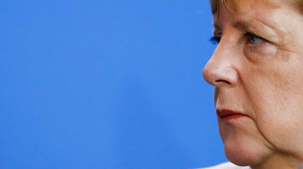 Merkels bayerske allierede står til store tæsk i delstatsvalg