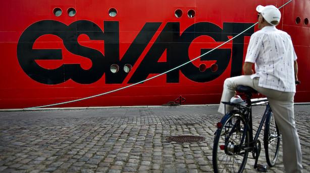 Seks investeringer på bare et år: Jyske erhvervsfolk satser på byggeselskab i Esbjerg