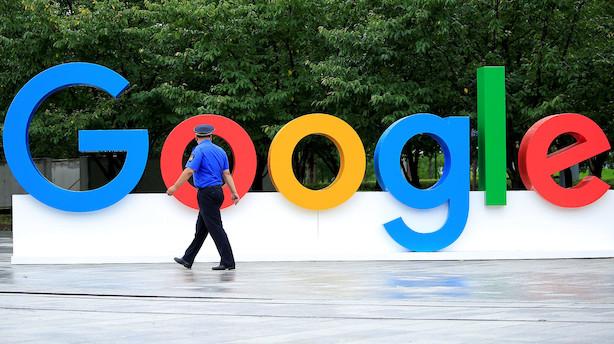 Amerikanske forbrugergrupper anklager Google: Børn skades angiveligt af visse apps