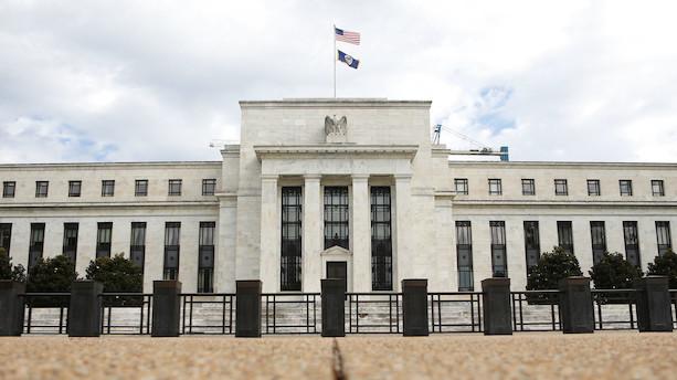 USA: Flertal af Fed-chefer ønskede stop for balancereduktion i år