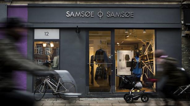 Sky modebosser tjener styrtende på tøjfirma: Overskuddet er over 200 mio. kr. på fem år