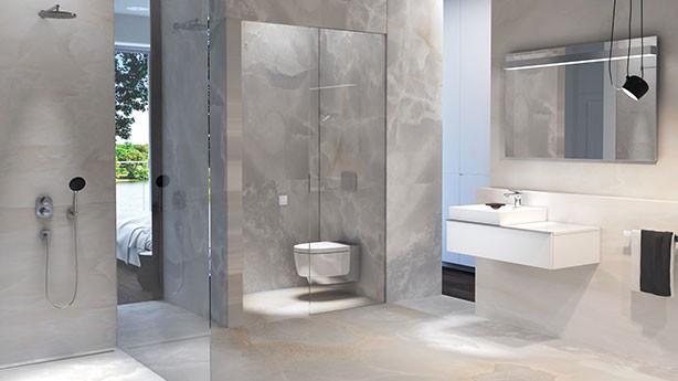Her er designet, der revolutionerer dit badeværelse