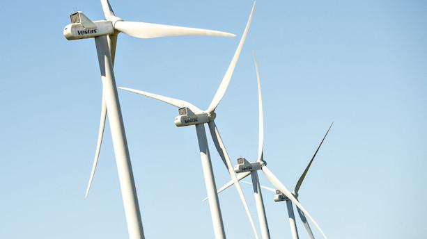Vestas får ordre på 34 MW i Norge: Inkluderer 27-årig serviceaftale