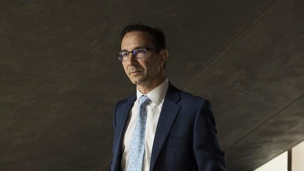 """Zealand Pharma-chef om canadisk opkøb: """"Det er nok den bedste aftale i verden, nogensinde"""""""