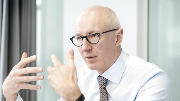 Novo Nordisk-topchef melder sig som klimaformand: Se hele regeringens grønne hold fra erhvervslivet