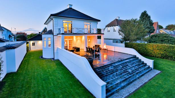 nye boliger til salg