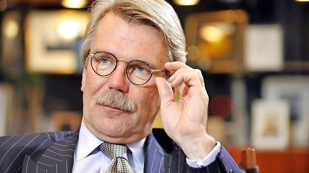 Nordea-formand: Europa er i deep shit og folk er idioter