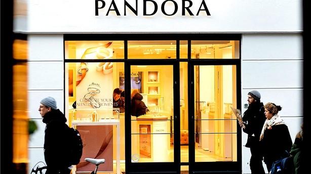 Aktier: Fin dag med fokus på Carlsberg og Pandora