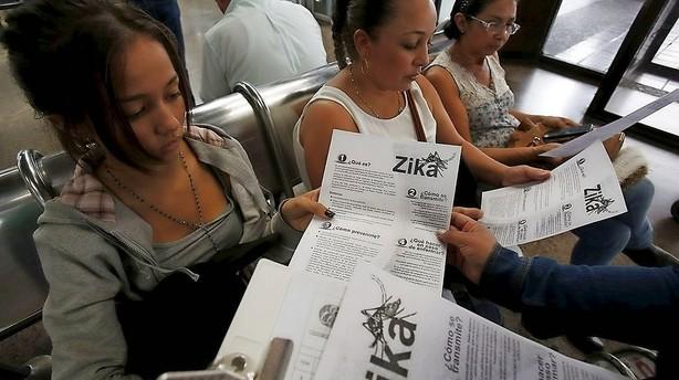 WHO mødes for at håndtere eksplosiv zikavirus