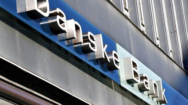 Danske Bank og Nordea erkender sjusk om hvidvask