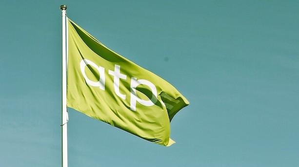 ATP henter ny direktør fra Novo Nordisk