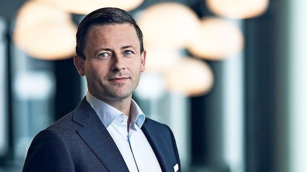 Nordea til investorer: Alt for tidligt at frygte højere renter