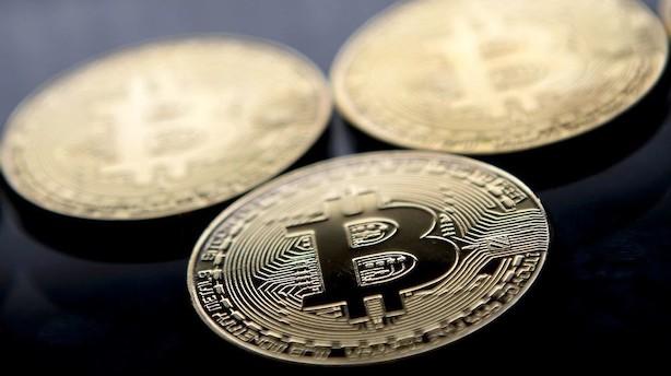 Hackere stjæler bitcoins for 60 mio. dollar fra slovensk miner - citat