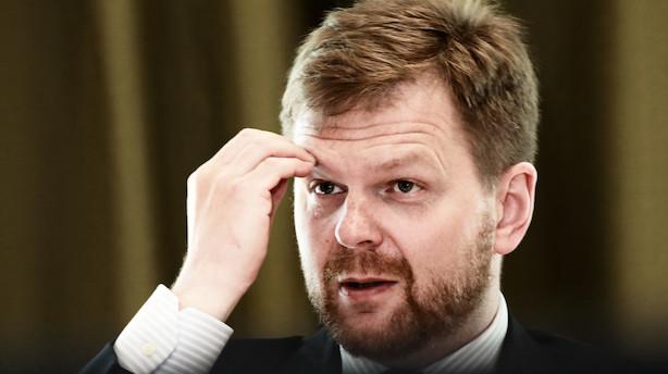 Estisk vagthund: Danske Bank slap for bøde der ville gøre hele systemet til grin