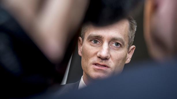 """Topchefer kræver lige konkurrence af regeringen: """"Man kan sende en pakke billigere fra Kina end internt i Danmark"""""""