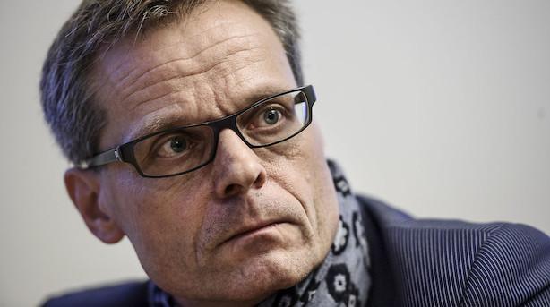 Peter Norvig fradømt retten til at være ejendomsmægler