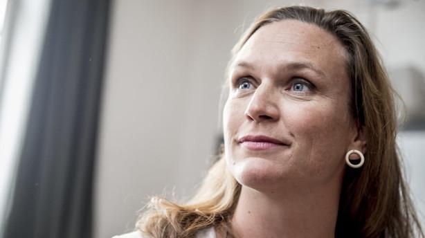 Danske gymnasieelever er ikke i skole 9,1 procent af tiden