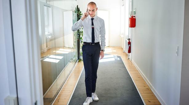 Her drømmer danske business-studerende om at arbejde: Er din virksomhed på listen?