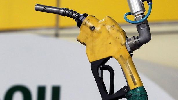Råvarer: Oliepriser siver fortsat efter kraftig nedtur onsdag