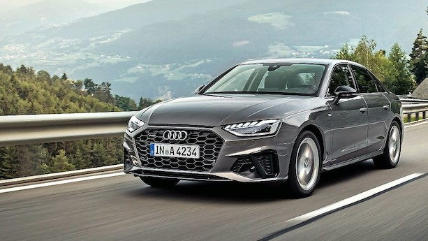 Audis storsælger vil ikke bare ligne alle andre Audier