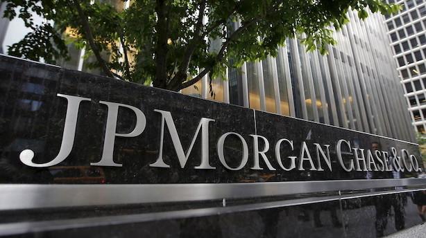 Amerikanske storbanker trodser lave renter
