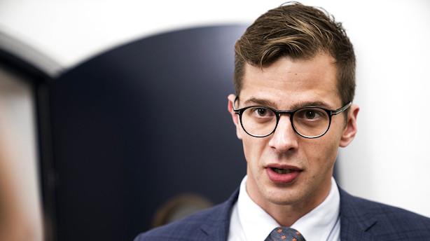 LA-leder om udmeldt medlems kritik: Vi er et liberalt parti