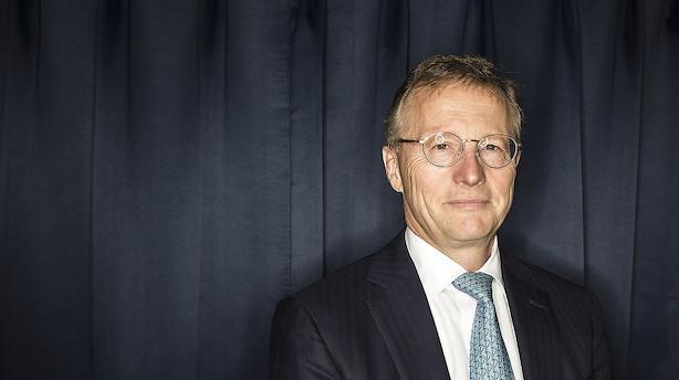 """Nils Smedegaard Andersen forlader Salling og bliver formand i Unilever: """"Det er helt sikkert det rigtige for mig at fokusere på lidt færre bestyrelsesposter"""""""