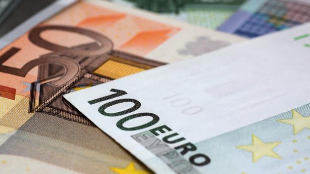 Valuta: Euro holder styrken mod dollar inden jobrapport