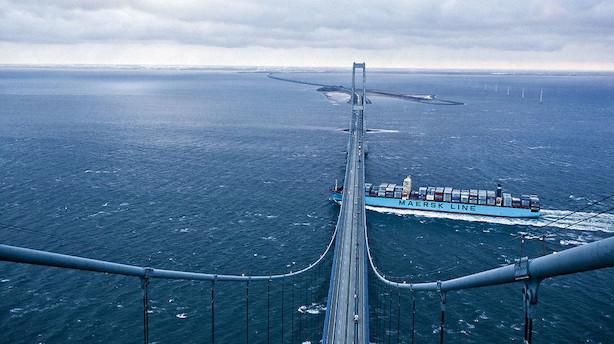 Hackerangreb koster Mærsk mindst 1,6 milliarder: Maersk Line hårdest ramt