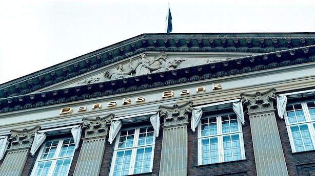 Hermes EOS opfordrer Danske Bank til at overveje søgsmål i hvidvasksag