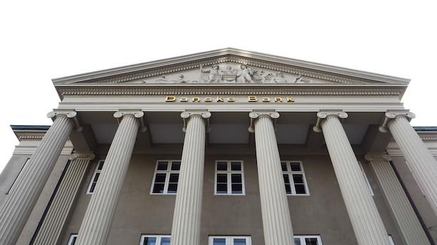 Medie: Rusland åben for at hjælpe med Danske Bank-sag