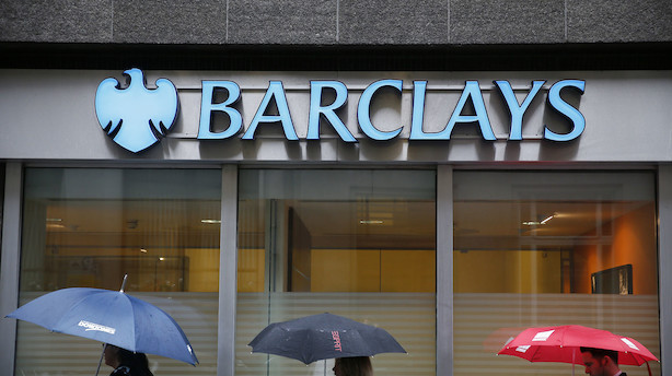 Boss i britisk bank fik millionbøde i whistleblower-sag: Nu får storbanken en bøde på 15 mio dollar