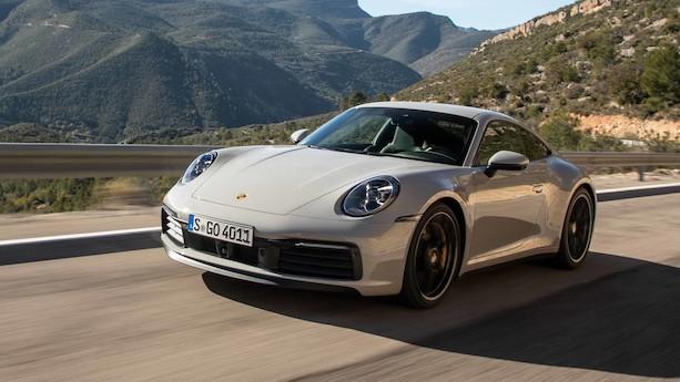 Ny Porsche 911: Tysklands tidløse sportsvogn overgår sig selv