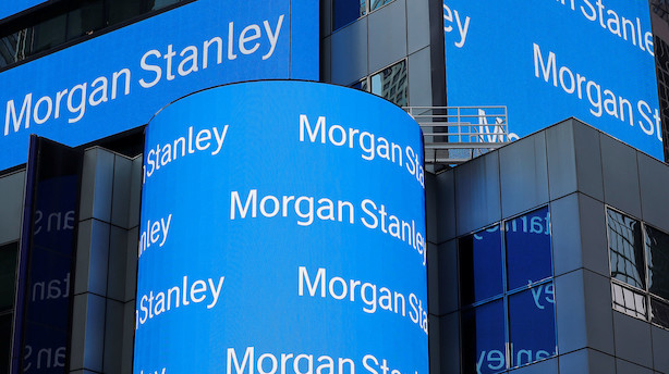 Morgan Stanley i største opkøb siden finanskrisen: Betaler 5,9 mia kr for it-selskab