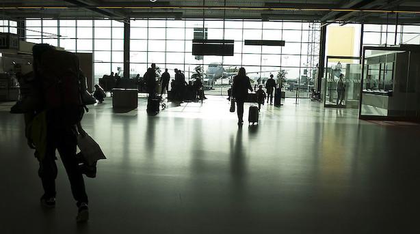 Københavns Lufthavn investerer 4 milliarder i udvidelse